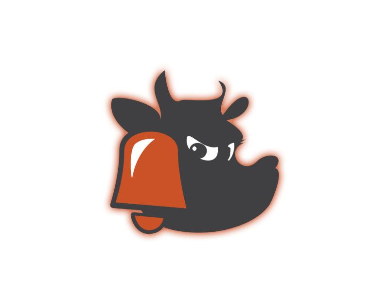 Alerta naranja la vaca gigante surf